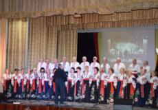 Хор УТОСу «Пролісок» з 2007 року має звання народного