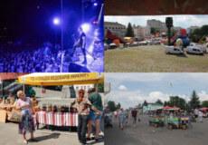Фотозвіт святкування Дня міста Шепетівки
