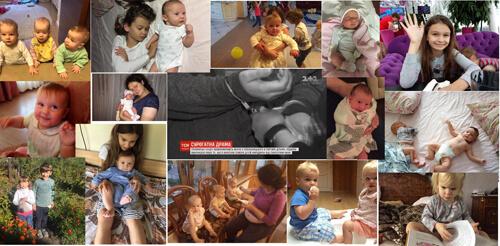 На Хмельниччину привезуть малюків, матір яких підозрюють у торгівлі дітьми