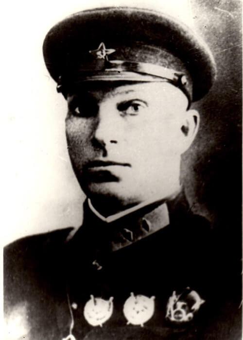 Під командуванням генерала Лукіна війська 7 діб стримували ворога на шепетівському напрямку