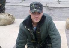 П'ять років тому шепетівчанин Ярослав Давидов загинув у пеклі війни