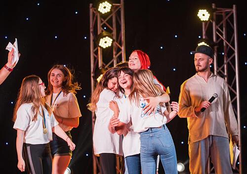 Вокалісти з Шепетівки здобули призові місця у конкурсі «Назустріч мрії»