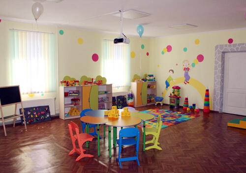 У Славуті Інклюзивно-ресурсний центр відсвяткував новосілля