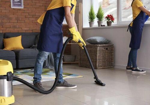 Прибирання будинку