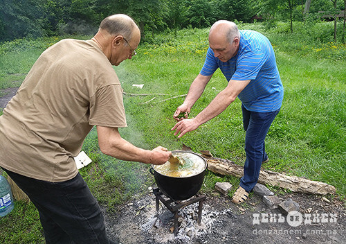 У Шепетівці відбувся традиційний «Велодень»