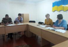 У Шепетівському районі радилися, як працювати з боржниками ЄСВ