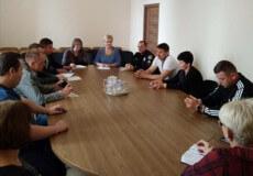 Підприємців Ленковецької ОТГ закликали офіційно працевлаштовувати селян