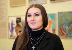 Лідерка Львівського майдану Софія Федина завітає до Шепетівки