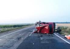 Шепетівський туристичний автобус зіштовхнувся з іномаркою: є загиблі