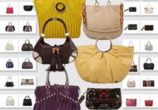 Якої форми, розміру і кольору сумки у тренді?