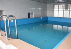 У Шепетівці після косметичних та профілактичних робіт відкриють басейн