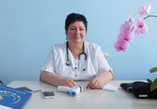 Якісна медицина доступна дітям у Шепетівському Центрі ПМСД