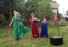 У Судилківській ОТГ розпочалося святкування Івана Купала