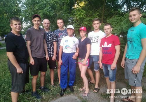 17-річна шепетівчанка здобула золото на чемпіонаті України з боротьби Кураш