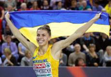 Легкоатлетка з Хмельницького здобула золото на Всесвітній Універсіаді