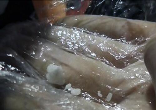 Шепетівські копи затримали 46-річного наркоторговця