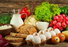 Ціни на деякі продукти харчування стабілізувалися