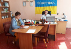У Шепетівській РДА призначали субсидії