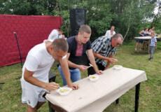 Свято вареника на Шепетівщині зібрало краян