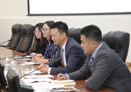 Хмельницьких рятувальників навчатимуть колеги із Китаю