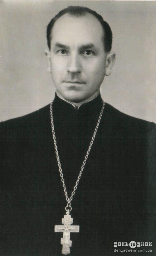 Священик, що пройшов репресії та став подвижником просвіти в Шепетівці