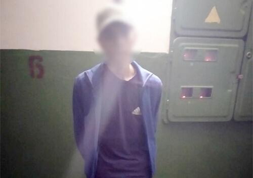 На Хмельниччині зниклого напередодні підлітка відшукали під ранок