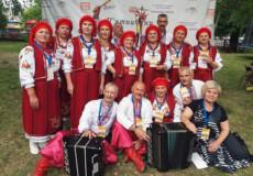 Шепетівські вокалісти виступили на І Всеукраїнському фестивалі жартівливої пісні «Лісапет фест-2019»