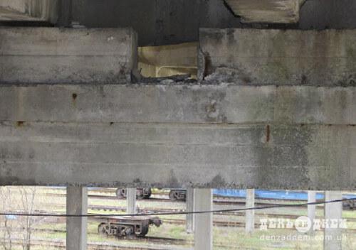 Шепетівському мосту, експерти «дали» ще 12 років
