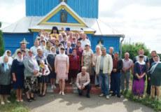 З нагоди переходу церковної громади Старого Кривина в ПЦУ навіть цитували Петлюру