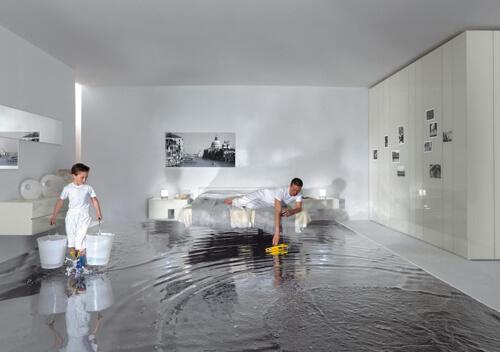 Юристи Хмельниччини радять, як діяти у разі затоплення квартири сусідами