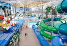 У Хмельницькому аквапарку отруїлася 21 особа: фахівці назвали причину
