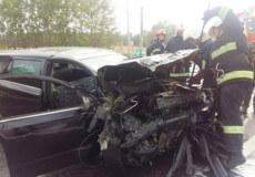 У Нетішині в ДТП постраждала 61-річна шепетівчанка