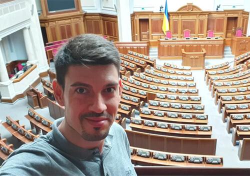 Які статки задекларував народний депутат України від округу №190?