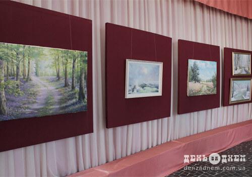 У вересні шепетівські музейники запрошують на виставки та культурний диспут