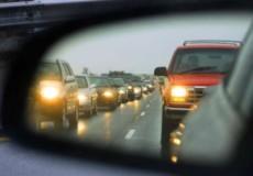 Автомобілі переходять на зимовий період