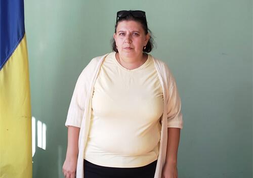 У селі в Славутському районі з'явився соціальний працівник