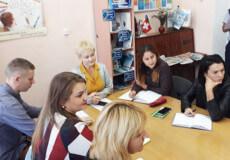 Питання запобігання та протидії домашньому насильству обговорили на Шепетівщині