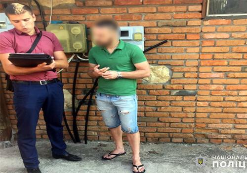 Злочинну групу обвинувачують у незаконному утримуванні людей