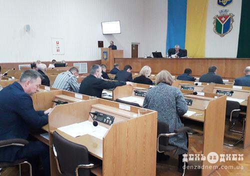 З обласної ради надійде субвенція на підвищення якості освіти в Шепетівці