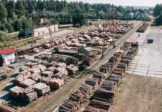 У Шепетівському лісгоспі виготовляють продукцію на експорт