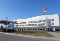 Швейцарська корпорація відкрила у Славуті підприємство на 65 робочих місць