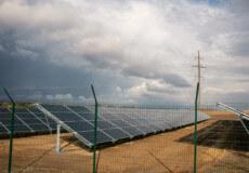 На Шепетівщині запустять сонячну електростанцію