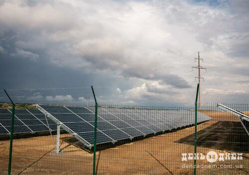 У чому популярність сонячних станцій?