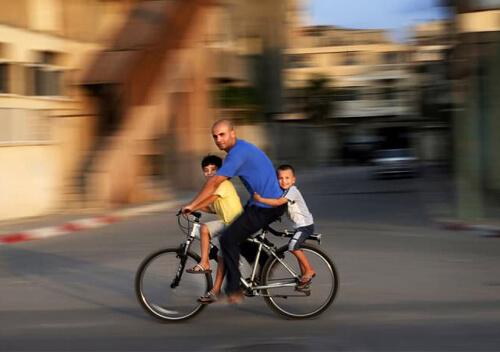 З початком навчального року в Шепетівці пасажири велосипедів травмуються мало не щодня