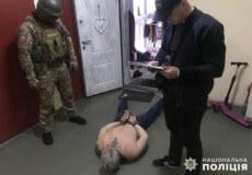 Перед судом постануть рекетири, що «вибивали» гроші у славутського підприємця