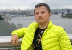 Артем Харченко на шоу «Україна має талант» мріяв потрапити з 5 років