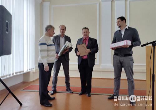 На сесії Шепетівської районної ради розглянули освітні питання