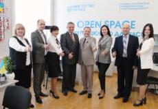 Другий на Хмельниччині офіс Open Space відкрили у Шепетівці