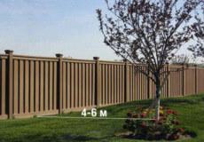 Висаджуєте дерева— виміряйте 4 метри від межі з сусідами