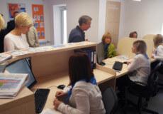 В Ізяславі урочисто відкрили Центр обслуговування клієнтів